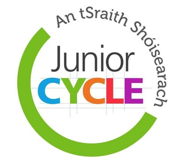 Info for Parents and Students regarding the Junior Cycle