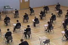 Information regarding the Leaving Certificate