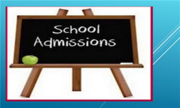 Admissions / Application Forms