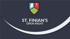 Our Virtual Open Night 2020