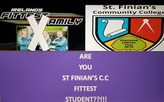 Are you St. Finian