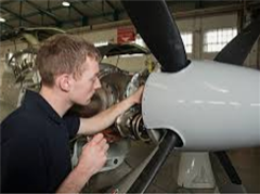 How about a career in the Irish Air Corps as an Aircraft Technician?