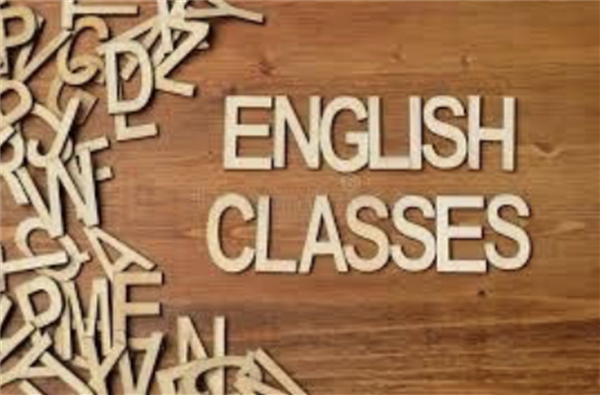 English language classes for Beginners!