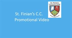 St. Finian