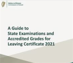 Accredited Grades and Candidate Portal Video