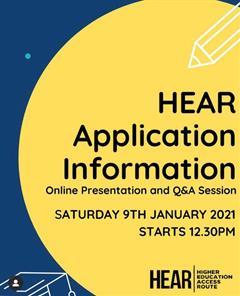Hear Information webinar